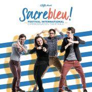 Sacrebleu ! French Improfestival