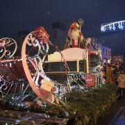 Marché de Noël 2021 à Forbach