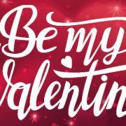 Saint-Valentin 2018 au Grand Casino de Bâle : Be my Valentine
