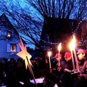 Noël 2017 à Turckheim : Fête de la Sainte-Barbe
