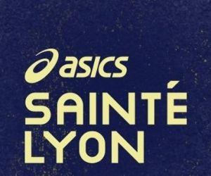 SaintéLyon