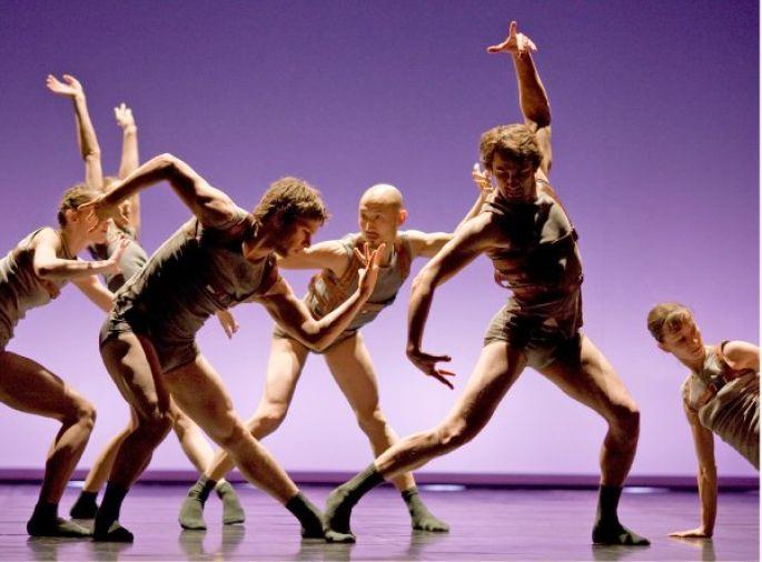 Le Ballet de l'Opéra National du Rhin