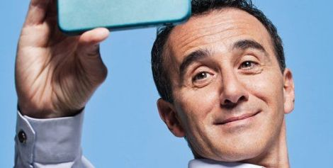 Elie Semoun présentera son nouveau one man show à Sausheim