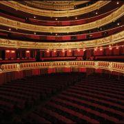 Saison 2018-2019 à l\'Opéra national du Rhin