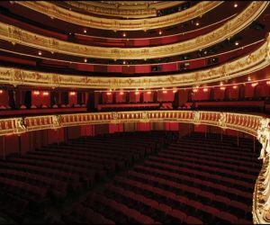 La Saison 2020-2021 de l\'Opéra national du Rhin (Strasbourg, Colmar, Mulhouse)
