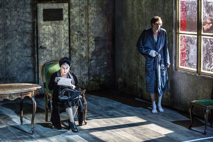 Le Procès de Kafka, monté par Krystian Lupa : un événement à ne pas rater