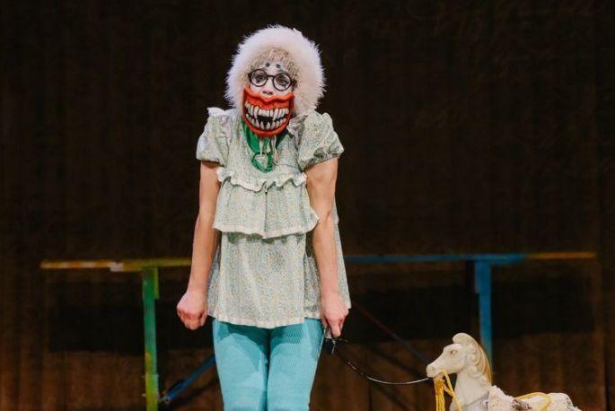 La famille Semianyki débarque au RiveRhin pour un grand moment de clown et d\'humour