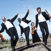 Saison 2018-2019 de L\'Orchestre symphonique de Mulhouse