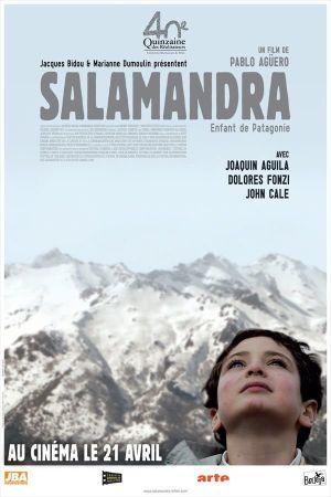 Salamamandra