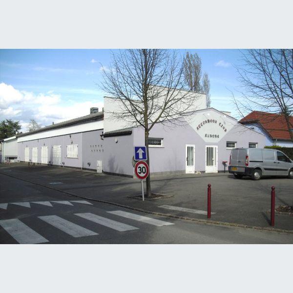 Salle aurore sainte croix en plaine salle louer - Garage sainte croix en plaine ...