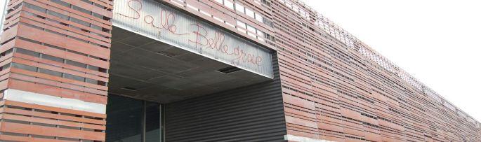 Salle Bellegrave