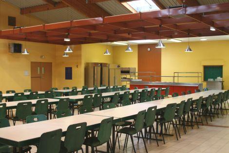 Salle des banquets kingersheim locations f tes mariages for Idee deco kingersheim