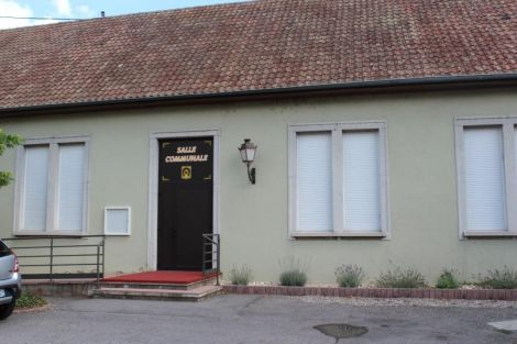 Salle des Fêtes - Issenheim