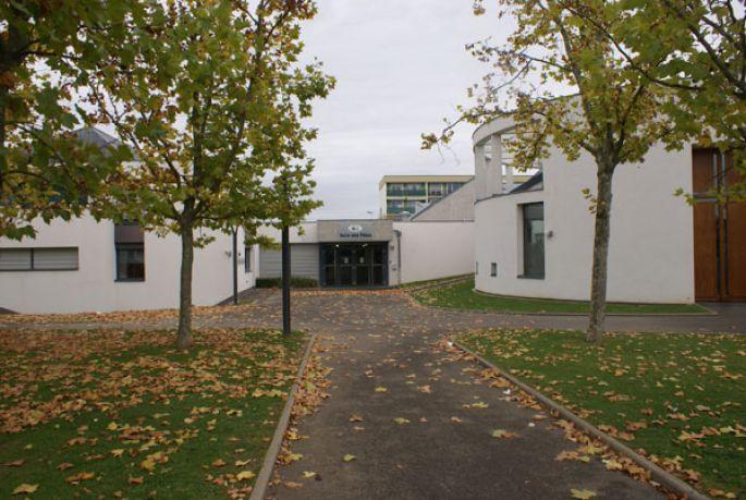 <p>Salle des Fêtes de Rixheim</p>
