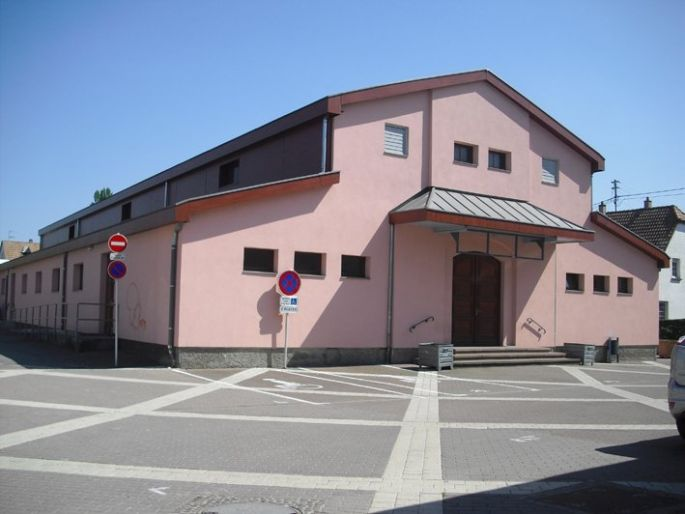 Salle des Fêtes de Marckolsheim