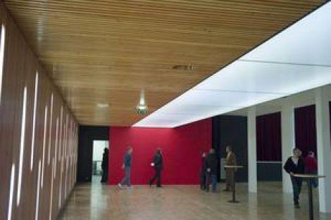 Salle du Cheval Blanc