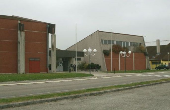 Salle Le Hangar