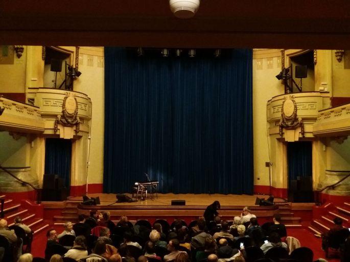 Salle Molière