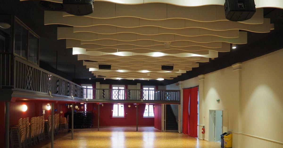 salle socio culturelle eckbolsheim salle 224 louer