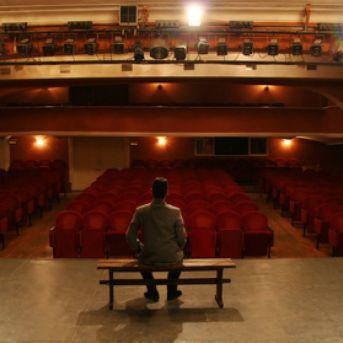 Auditorium de la Louvière