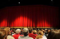 Comédie, magie, opérette... quel spectacle étonnant vous attend derrière le grand rideau rouge ?