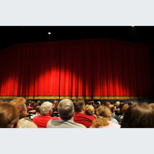 salle spectacle thionville