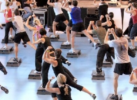 Salles de sport à Mulhouse : des pratiques variées pour se maintenir en forme