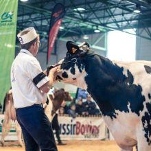 Salon agricole Agrimax de Metz 2019