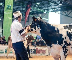 Salon agricole Agrimax de Metz 2021