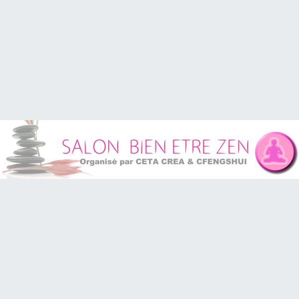 Salon bien etre zen 2012 houssen salle polyvalente for Salon bien etre rennes