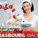 Salon Bio&Co 2016 à Strasbourg Automne