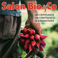 Salon Bio&Co 2017 - Strasbourg Printemps