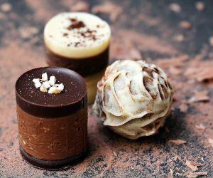 Salon Chocolat & Gourmandises à Toulouse 2021