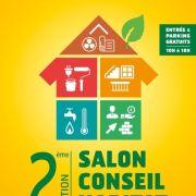 Salon Conseil Habitat à Pont-à-Mousson 2019