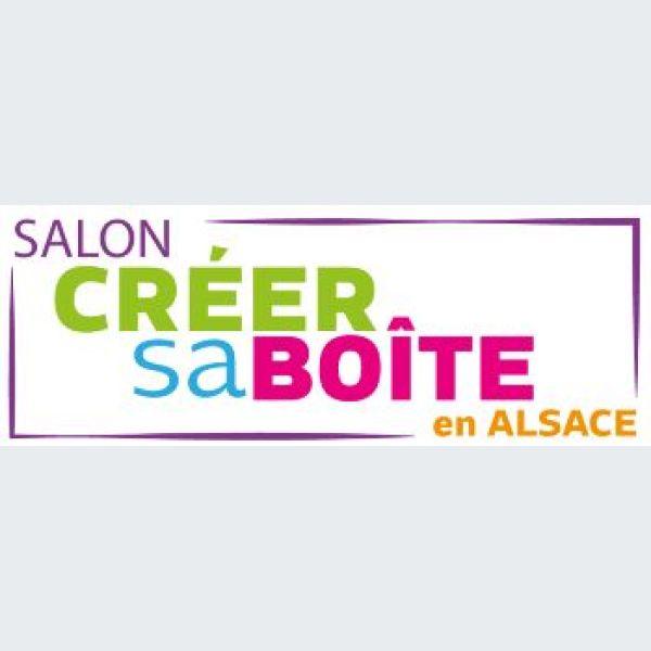Salon cr er sa bo te en alsace 2016 strasbourg et mulhouse - Salon de la musique strasbourg ...