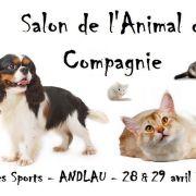 Salon de l\'Animal de Compagnie