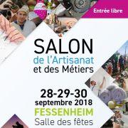 Salon de l\'Artisanat et des Métiers 2018