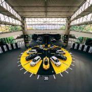 Salon de l\'Automobile 2022 à Lyon