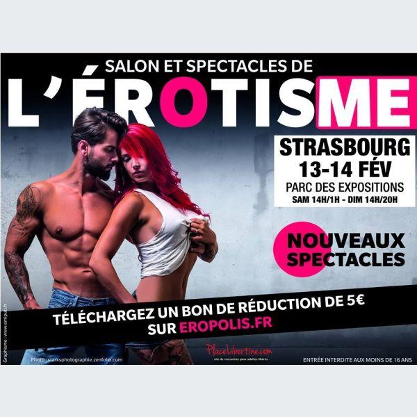 salon de l erotisme informations pratiques mulhouse