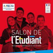 Salon de l\'Etudiant à Strasbourg