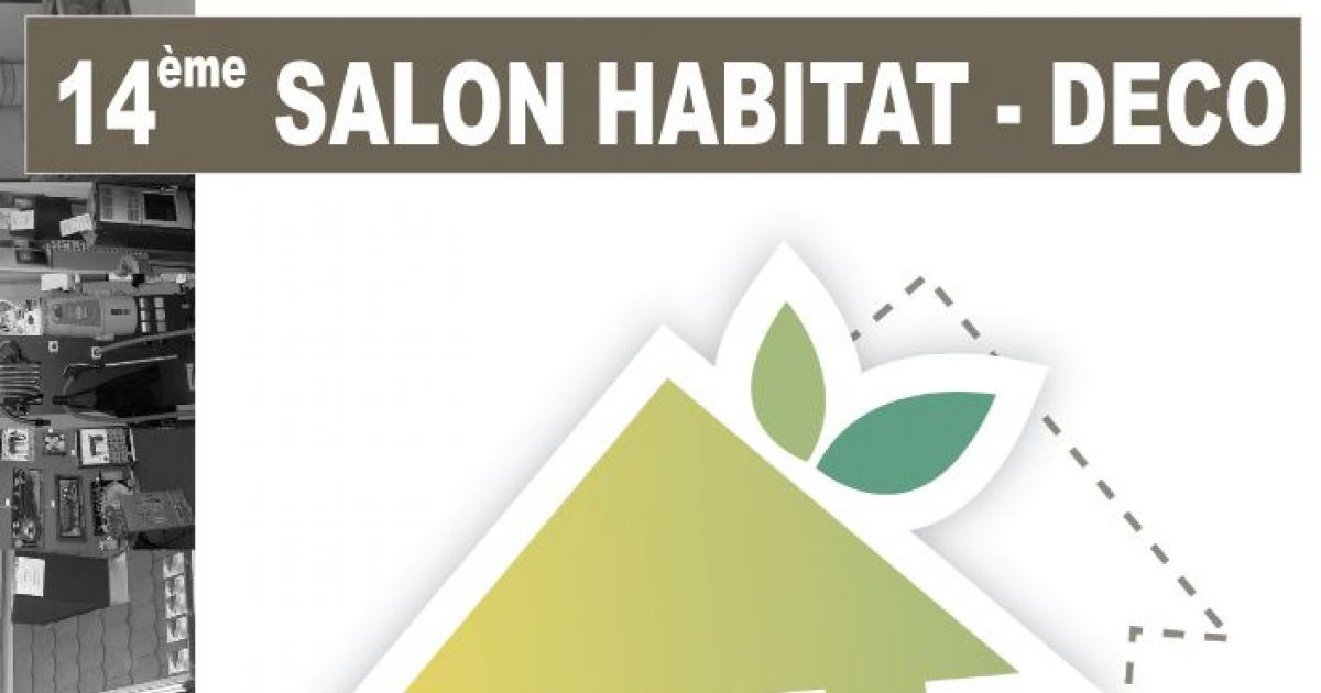 Saverne expo 2016 salon de l 39 habitat et de la d coration for Salon de l habitat valence