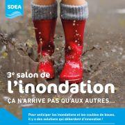 Salon de l\'inondation