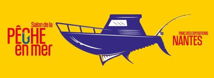 Salon de la Pêche en Mer de Nantes