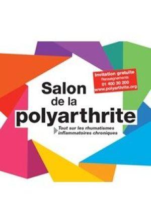 Salon de la polyarthrite et des RIC 2018