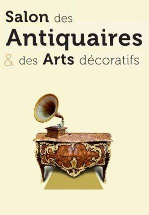 Salon des Antiquaires & des Arts décoratifs de Metz 2018
