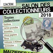 Salon des collectionneurs à Maizière 2018