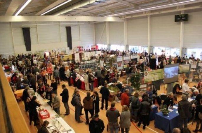 Salon des Sourciers et Géobiologues d\'Europe 2017