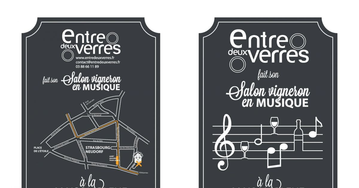 Salon des vignerons natures strasbourg la maison bleue for Porte de champerret salon des vignerons