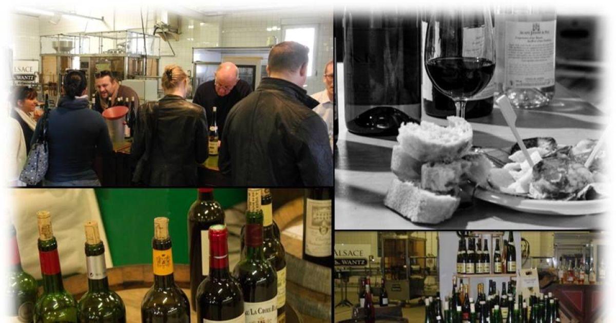 Salon des vins de france et du monde barr au cellier st for Salon des maires de france