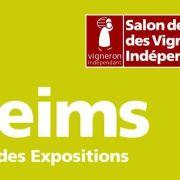 Salon des Vins de Vignerons Indépendants 2021 à Reims